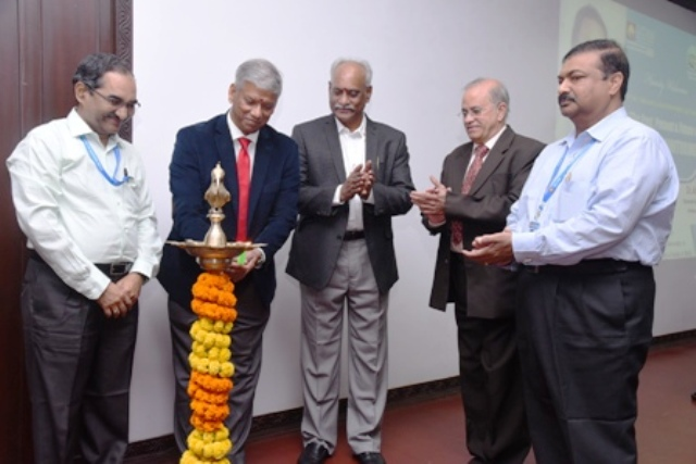 8th CMSI-GITAM ENDOWMENT LECTURE BY PROF. A. R. MOHANTY, IIT, KGP